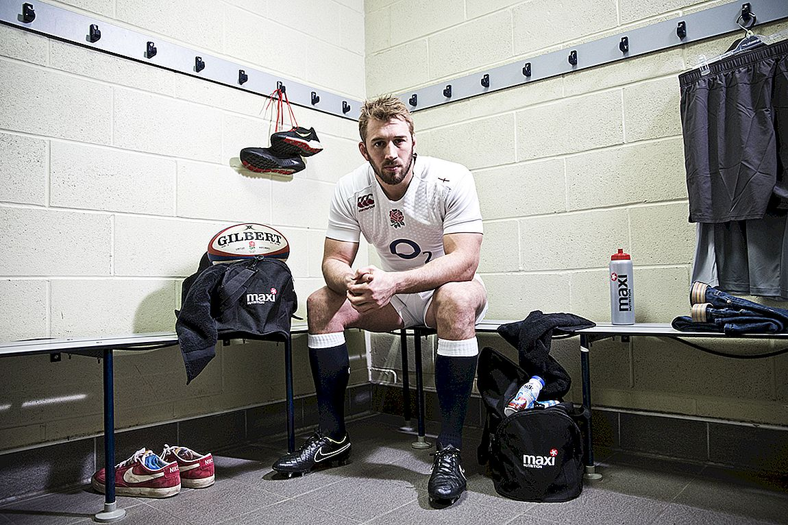 Eat, Sleep ve Rugby Premiership Hero gibi kurtarın