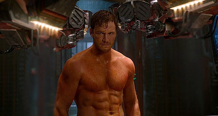 Chris Pratt Workout Tips